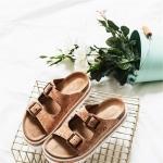 Elena Cuadrado shoes design