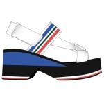 Elena Cuadrado Footwear design