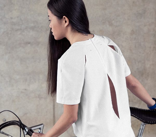 Uyuni- commuter// Urban cycling clothing